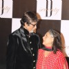 Amitabh Bachchan with wife Jaya Bachchan at his 70th Birthday Party at Reliance Media Works