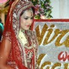 Nia sharma as a bride in ek hazaron mein meri behna hai