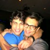 Karan Singh Grover and Karan Wahi