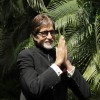 Amitabh Bachchan celebrates his 70th Birthday with the media