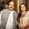 Amar singh and Jayaprada at the  Watch World Awards Function at Gurgaon in Haryana. (Photo: IANS/Amlan)