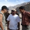 Mohnish Bahl with Salman Khan