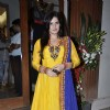 Bollywood actress Zarine Khan at designer Nishka Lulla fuel 1 new Fashion Store collections launch in Mumbai.