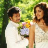 Vijay and Ilenea in Nanban