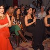 Sagarika Ghatge and Zoya Morani at the  Watch World Awards Function in Gurgaon (Photo IANS/Amlan)