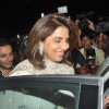 Neetu Singh at Saif Ali Khan and Kareena Kapoor Sangeet Ceremony