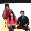 Karan, Surbhi and Rishab