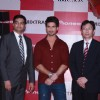 Shahid Kapoor unveiled the Pioneer India's 2013 entertainment products
