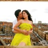 Shah Rukh Khan and Katrina Kaif in Jab Tak Hai Jaan