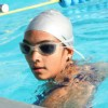 Pooja Banerjee as Swimmer