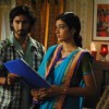Mohan and Megha