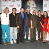 Aftab Shivdasani and Tia Bajpai at film 1920 Evil Returns press meet