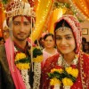 Mohan Megha Wedding