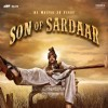 Son of Sardar | Son of Sardaar Posters