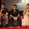 Aamir Khan, Rani Mukherjee At Talaash Music Launch