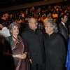 Dolly Thakore, Shyam Benegal at Opening ceremony of 14th Mumbai Film Festival