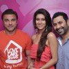 Frutilicious event with Sohail Khan