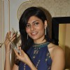 Miss India Vanya Mishra inaugurates Entice showroom at Borivli in Mumbai.