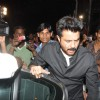 Actor Anil Kapoor at Bollywood director Yash Chopra no more in Mumbai.