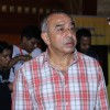 Astad Deboo spotted Ashutosh Gowariker at 14th Mumbai Film Festival in Mumbai.