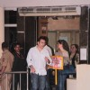 Parmeet Sethi snapped at Lilavati Hospital post death of filmmaker Yash Chopra on Sunday, Oct 21 2012.