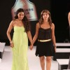 Sushmita Sen, Bipasha Basu, Malaika Arora Khan walk the ramp at Blenders Pride Fashion Tour 2012 on Saturday, Oct 20 2012.