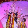 Tina Ambani attended Maha Ashtami at North Bombay Sarbojanin Durga Puja