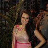 Neha Dhupia for Rush Promotion at Kora Kendra Dandiya