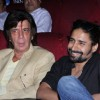Razzak Khan and Chandan Roy at 14th Mumbai Film Festival enthralls one and all Day 6