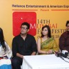 Sampurna, Priyanshu Chatterjee, Dia Mirza, Pratim Gupta at MAMI Day 6