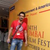 Sanjay Suri at 14th Mumbai Film Festival enthralls one and all Day 6