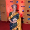 Waheeda Rehman at 14th Mumbai Film Festival Closing Ceremony at NCPA in Nariman Point