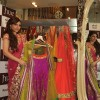 Soha Ali Khan at the launch of HUE fashion's new collection at Inox in Nariman Point, Mumbai on Friday, October 26 2012.