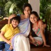 Aakanksha, Ashnoor and Vishesh