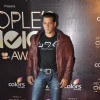 Salman Khan at Peoples Choice Awards 2012