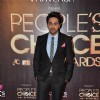 Ayushmann Khurrana at Peoples Choice Awards 2012