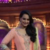 Sonakshi Sinha at the legend of Diwali with Star Parivaar
