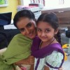 Aastha and Harshita