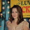 Isha Sharvani at Special Screening of Luv Shuv Tey Chicken Khurana
