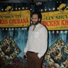 Bikram Saluja at Special Screening of Luv Shuv Tey Chicken Khurana