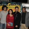 Imtiaz Ali, Farah, Karan Johar & Anurag Kashyap at Special Screening of Luv Shuv Tey Chicken Khurana