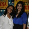 Alia Bhatt with mother Soni Razdan at Special Screening of Luv Shuv Tey Chicken Khurana