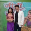 Giaa Manek and Ali Asgar as Jeannie and Juju in SAB TV's new show launch Jeannie Aur Juju