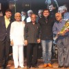 Album launch of Pyarelal Sharma of Laxmikant Pyarelal fame's comeback album Aawaaz dil se