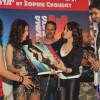Launch of Sophie Choudry's album 'Hungama Ho Gaya'