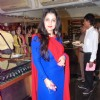 Designer Rhea Nasta's karvachauth gathering at Popleys store at Bandra in Mumbai.
