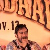 Bollywood actor Ajay Devgan at Son Of Sardaar press meet to resolve issues with Sikh Community leaders at Hotel Novotel in Juhu, Mumbai.