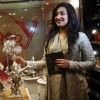 Actress Rituparna Sen Gupta inaugurated