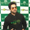 Bollywood actor Ayushman Khurana at the launch of Woodland's Fall winter collection in New Delhi (Photo:IANS/Amlan)