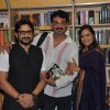 Arshad Warsi at launch of Wendell Rodricks book The Green Room